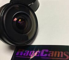 1.4mm Fujinon C-Mount Fisheye HD Lens for Flea Gopro Ribcage All Star Sky Camera