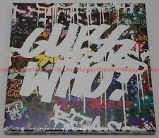 New BEAST B2ST GUESS WHO First Limited Edition CD DVD Japan F/S POCS-9120