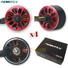 AokFly FR2205 2500kv Brushless Motor x 4pc RC mini Quad FPV Drone Race Beginner