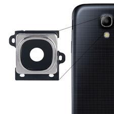 Cámara Cubierta de Lente Con Marco De Repuesto Para Samsung Galaxy S4 Mini I9190