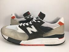 New Balance 998 size 11.5 Multi Color