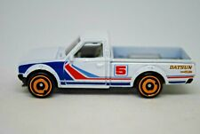 HotWheels DATSUN 620 Pick-up Truck in No: 5 Racing Number & in MINT Condition