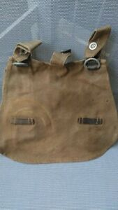 WW2 GERMAN BREAD BAG WITH EXTRA CONTENTS