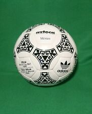 azteca México - Official World Cup Ball 1986 - adidas - size5 🔝 hand sewn