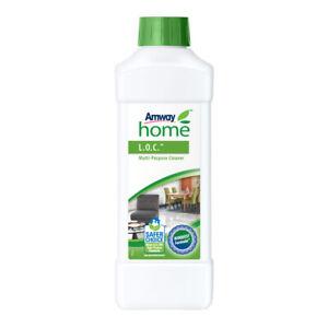 Amway HOME L.O.C. LOC Multi-Purpose Cleaner 1 L - FREE POST FAST DISPATCH