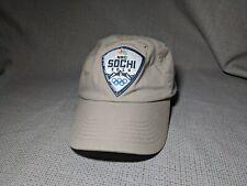 Sochi 2014 Hat