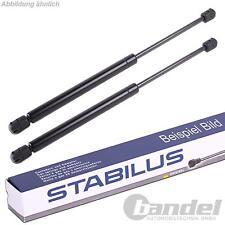 2x STABILUS 1387BT LIFT-O-MAT GASFEDER MOTORHAUBE  AUDI 100 C3 200 V8