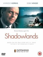 Shadowlands [DVD][Region 2]