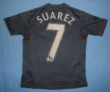 Liverpool FC / 2011-2012 Away- ADIDAS - JUNIOR Shirt / Jersey. 9-10 y, 140 cm
