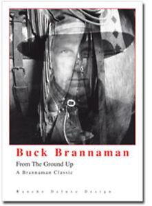 Buck Brannaman GROUND UP Horse training groundwork dvd