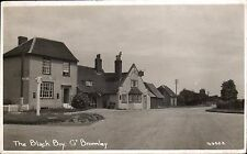 Great Bromley near Elmstead. The Black Boy Pub # 146523.
