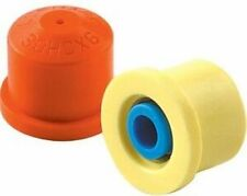 12 Pack - Hypro Hollow Cone Polyacetal Spray Nozzles - 80°