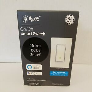 GE On/Off Smart Switch Kit **NEW/SHIPS FREE**