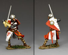 King and (&) Country MK169 'Knight Fighting Double-Handed'