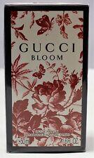 Gucci Bloom 1.6 Oz/ 50 M Eau De Parfum Spray For Women Sealed New Box New Launch
