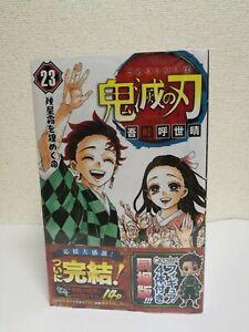 kimetsu no yaiba / demon slayer 23 Special with Q posket