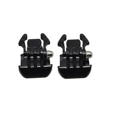 2x Clip rapide pour GoPro HD Naked Hero, Surf Hero