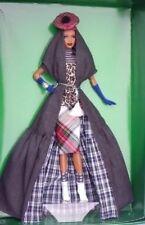 barbie FENELLA LAYLA passport byron lars passeport 2011 Mattel W0455 poupee mond
