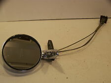 1966 67 68 69 70 DODGE CHARGER REMOTE MIRROR #2802301 ROAD RUNNER SUPERBEE