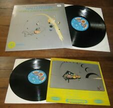 WALLENSTEIN - Stories, Songs & Symphonies LP ORG French Cosmic Music Quadra 75'