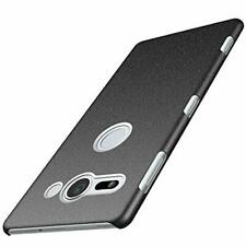Anccer Sony Xperia XZ2 Compact Case [Colorful Series] [Ultra-Thin] [Anti-Drop] P