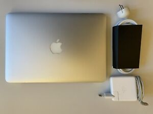 Apple MacBook Pro 512GB 8GB RAM 2.9 GHz A1502 (13,3 Zoll) -MF841D/A (early 2015)