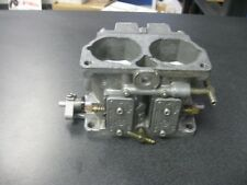MERCURY OUTBOARD CARBURETOR ASSEMBLY 828272T74