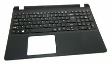 ACER ASPIRE ES1-531 BLACK LAPTOP PALMREST & KEYBOARD P/N 6B.MZ8N1.030 (PL231) A