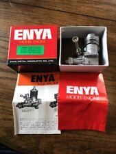 Enya 15-III Motor In The Box