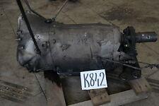 SL 280 R129 Bj. 97 original Getriebe automatik 722.604 2102707400 mit Wandler