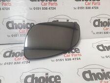Vauxhall Vectra C 2002-2008 Passenger Side Electric Heated Door Mirror Glass