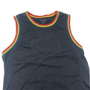 ONEILL Mens Step Up Tank Shirt