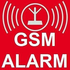 Umbauservice Motorola - Alarmhandy - GSM Alarmanlage