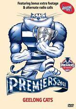 Sports DVD: 4 (AU, NZ, Latin America...) Australian Football E DVD & Blu-ray Movies