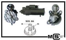 NUOVO OE spec. VOLVO S80 II 08- V70 III 07-10 2.0 D Motorino di avviamento
