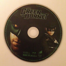 The Green Hornet (Blu-ray Disc, 2011) Blu Ray Disc Only-Replacement Disc