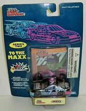 Geoff Bodine #7 Exide 1995 1/64 Racing Champions 'To The Maxx' Series Two Thunde