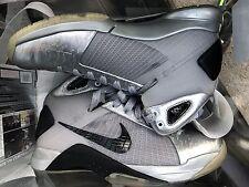 "Nike Hyperdunk ""Tony Parker"" PE EA Games Live 2009 Spurs Sz 10"