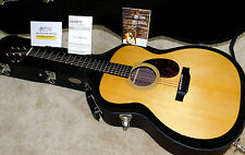 Martin 0M-21 Acoustic Guitar*Mint*2014*OHSC*USA*