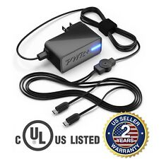 Dual 4A Charger for Samsung Galaxy Tab 2 3 4 S S2 A E 9.6 Tablet Power Supply
