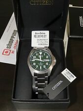 Citizen Promaster Land PMD56-2951 Eco-Drive (NEW 100%)