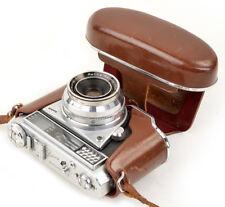 Kodak Retina AUTOMATIC I mit Retina-Reomar f:2,8/45mm Schneider Wie NEU MINT !!!