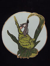 Walt Disney Classics Pin Field Mouse Little April Showers WDCC HTF Rare