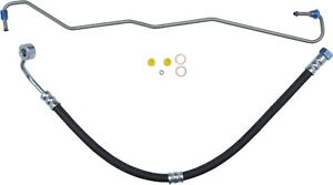 Tiburon 03-06 W//End Fittings Power Steering Hose compatible with Hyundai Elantra 01-06