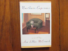 "ANN DuMAIS McCORMICK Signed Book (""NORTHERN EXPOSURE""--1989 1st Edition Hardback"