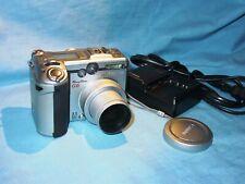 Canon   G6    Digital  Kamera