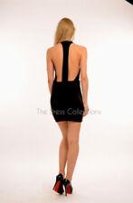 Vestidos de mujer Mini talla M color principal negro