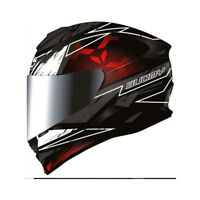 Casco integrale moto Suomy Stellar Phantom XS S M L XL helmet casque
