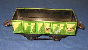 Vintage Hornby O Gauge Open Wagon