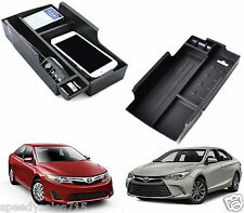 Secondary Console Storage Tray For 2012-2017 Toyota Camry New Free Shipping